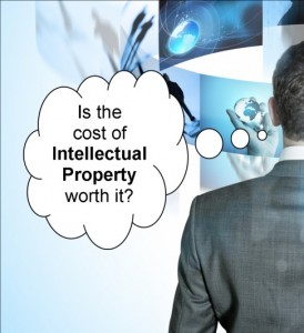 Cost of Intellectual Property