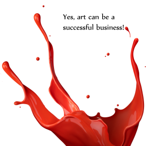Business Is An Art